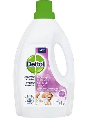 Dettol Dettol Perfecte  Hygiëne Toevoeging Bij De Was - Lavendel 1.5 Liter