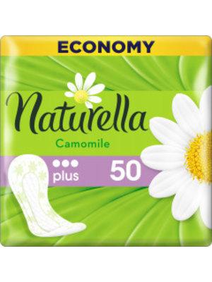 Naturella Naturella Inlegkruisjes - Camomile 50 Stuks