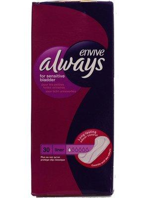 Always Always Inlegkruisjes - Envive 30 Stuks