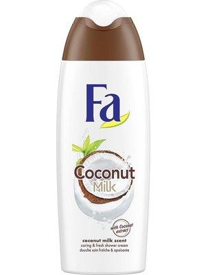 Fa Fa Douchegel - Coconut Milk 250ml