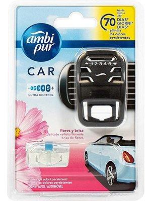 Ambi Pur Ambi Pur Autoluchtverfrisser - Fresh Escapes 7ml