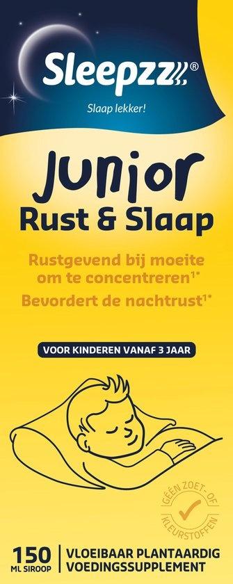 Image of Sleepzz Sleepzz Junior Rust- En Slaap - 150 Ml