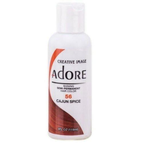Adore Adore Semi-Permanent Haarverf - 56 Cajun Spice  118ml