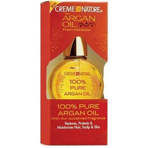 Creme of Nature Creme Of Nature Argan Oil 100% Pure Argan Oil - 29ml