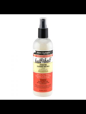 Aunt Jackie's Aunt Jackie's Flaxseed Recipes Hydrating Silkening Hair Milk - Half & Half 355ml
