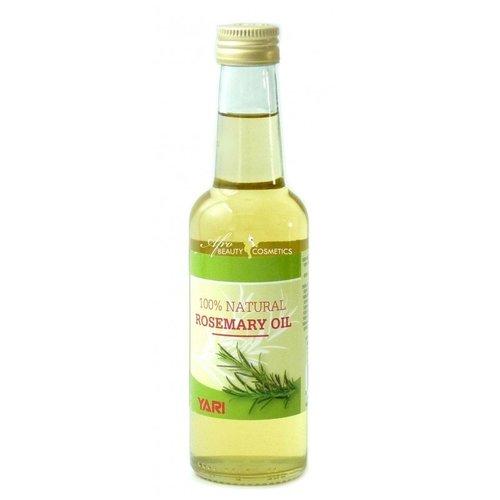 Yari Yari 100% Natural Oil - Rosemary 250ml