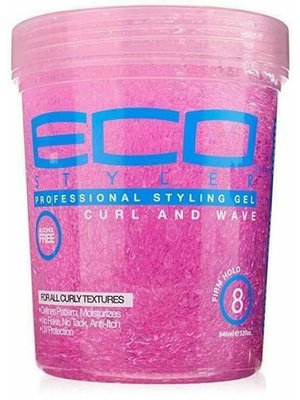 Eco Eco Professional Styling Gel - Curl & Wave 946ml