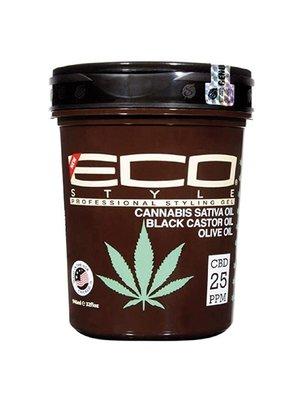 Eco Eco Professional Styling Gel - Cannabis Sativa Oil  946ml