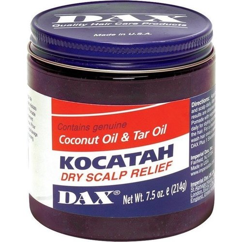 Dax Dax Kocatah - Dry Scalp Relief 213gr