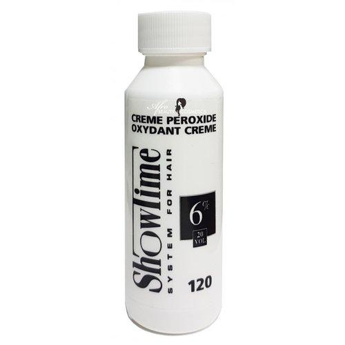 Showtime Showtime Creme Peroxide - 6% 120ml