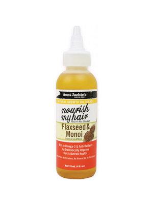 Aunt Jackie's Aunt Jackie's Naturel Growth Oil Blends - Nourish My Hair 118ml