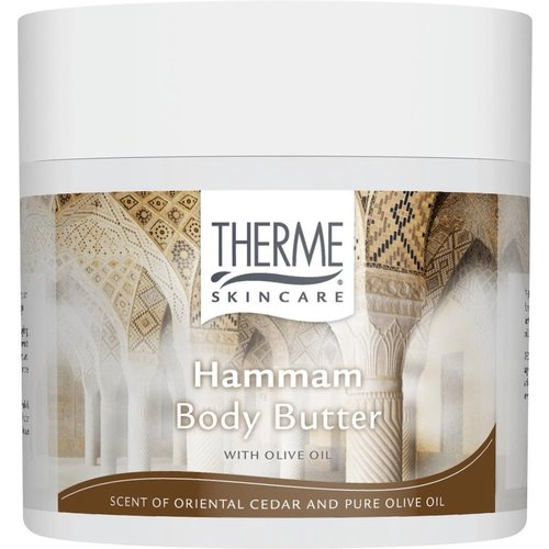 Therme Therme Body Butter - Hammam 250gr