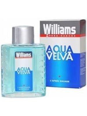Williams Williams Aftershave - Aqua Velva 100ml