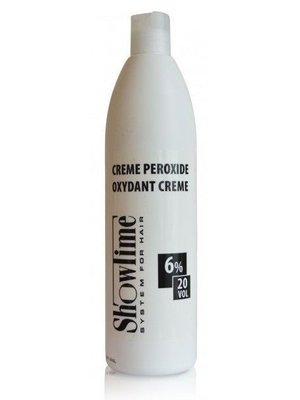 Showtime Showtime Creme Peroxide - 6% 500ml