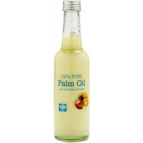 Yari Yari 100% Natural - Palm Oil 250ml