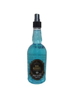 Mr. Rebel Mr.Rebel Spray Cologne - Diamond No.2 440ml