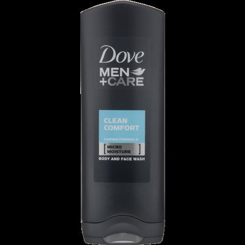 Dove Dove Men Douchegel - Clean Comfort 250ml