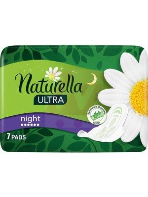 Naturella Naturella Ultra Maandverband - Night 7 stuks