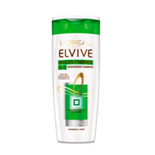 L'OREAL L'Oreal Paris Elvive 2 In 1 Shampoo - Multivitamines 400ml
