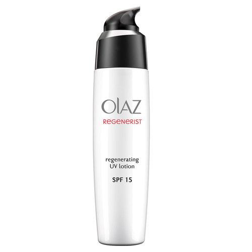 Oil of Olaz Olaz Regenerist Regenererende UV Lotion - Spf 15 75ml