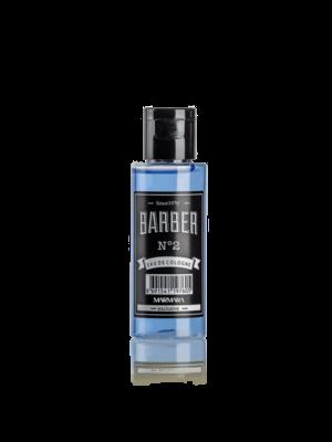 Marmara Marmara Exclusive - Barber No. 2 Eau De Cologne 50ml
