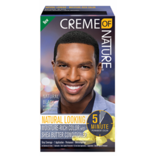 Creme of Nature Creme Of Nature - Natural Looking Black Conditioner