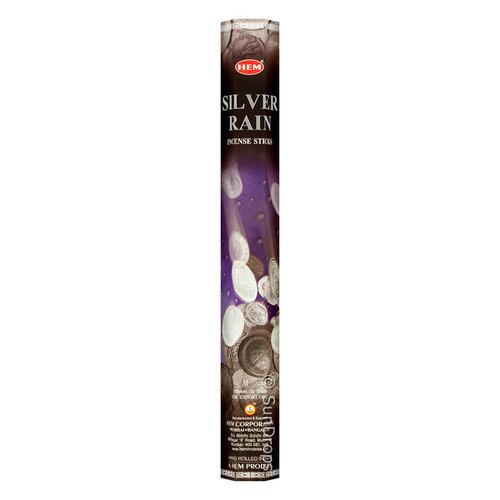 Wierook Silver Rain - 20 Stokjes