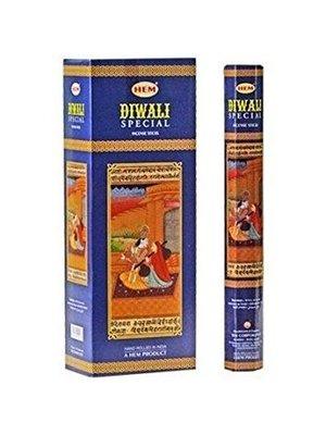 Wierook Diwali Special - 20 Stokjes
