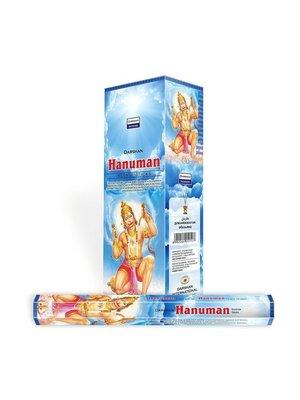 Wierook Darshan Hanuman - 20 Stokjes