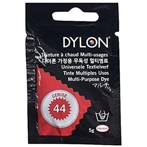 Dylon Dylon Cerise - Textielverf 5 Gram