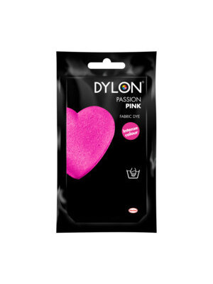 Dylon Dylon Pink - Textielverf 50 Gram