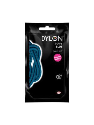 Dylon Dylon Navy Blue - Textielverf 50 Gram