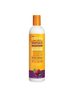 Cantu Cantu Grapeseed - Curl  Activator Cream 355ml