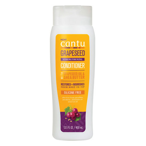 Cantu Cantu Grapeseed - Conditioner  Sulfate Free  400ml