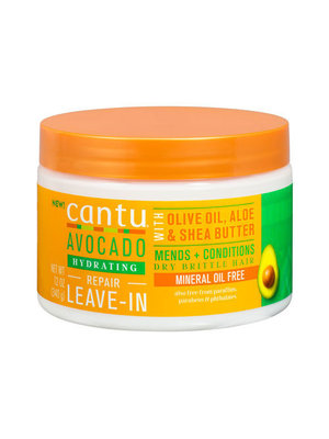 Cantu Cantu Avocado - Hydrating Repair Leave-In Conditioner 355ml