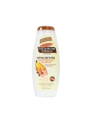Palmers Palmer's Cocoa Butter - Moisture Rich Shampoo 400ml