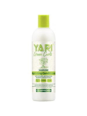 Yari Yari Green Curls - Hydrating Conditioner 355ml