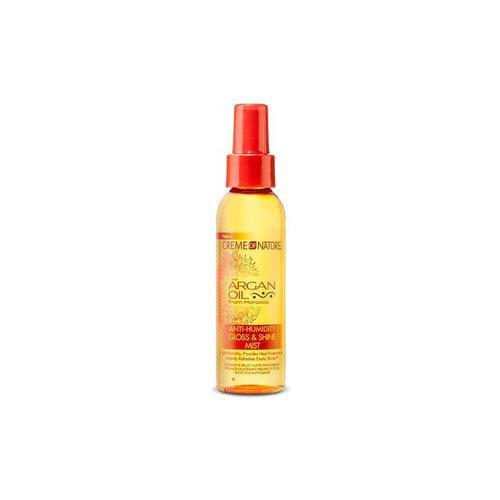 Creme of Nature Creme of Nature Argan Oil - Gloss & Shine Mist 118ml