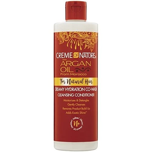 Creme of Nature Creme of Nature Argan Oil - Pure-Licious Co-Wash 355ml