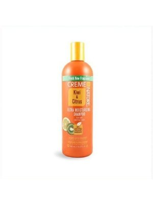Creme of Nature Creme of Nature Kiwi & Citrus - Ultra Moisture Shampoo 450ml
