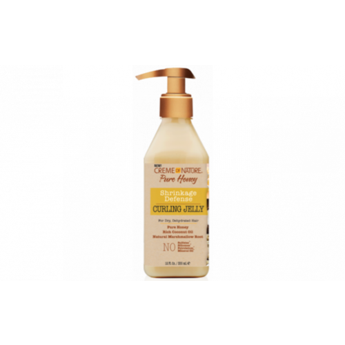 Creme of Nature Creme of Nature Pure Honey - Curl Jelly 355ml