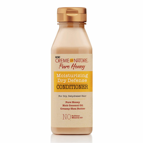 Creme of Nature Creme of Nature Pure Honey - Hydrating dry Defense Conditioner 355ml