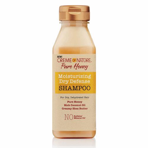 Creme of Nature Creme of Nature Pure Honey - Hydrating dry Defense Shampoo 355ml