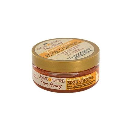 Creme of Nature Creme of Nature Pure Honey - Moisture  Infusion Edge Control 63.7g