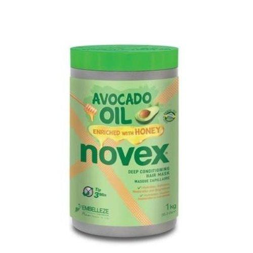 Novex Novex Avocado Oil - Deep Hair Mask 1kg