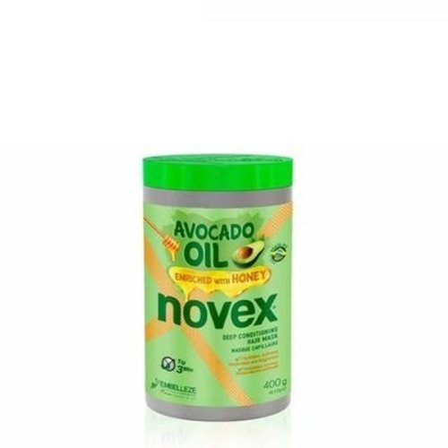 Novex Novex Avocado Oil - Deep Hair Mask 400g