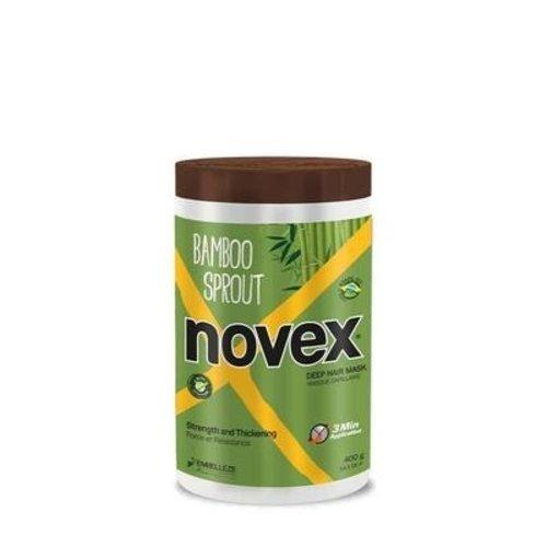 Novex Novex Bamboo Sprout - Hair Mask 400g
