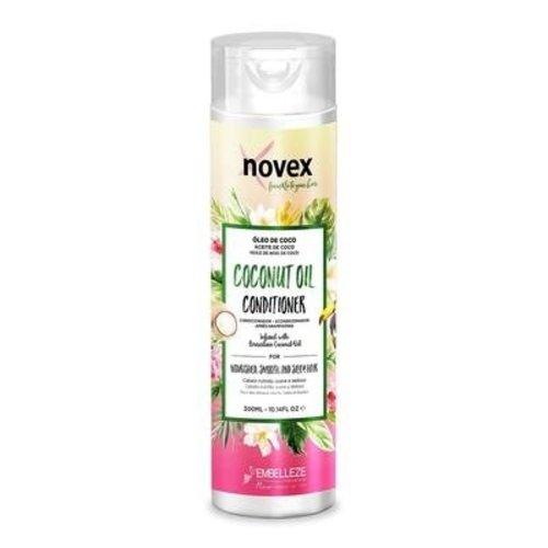 Novex Novex Coconut Oil - Conditioner 300ml