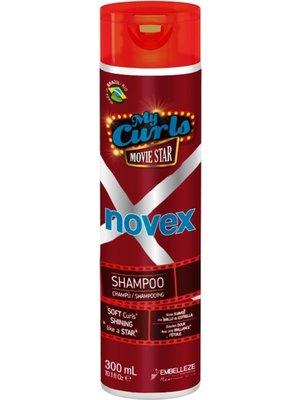 Novex Novex My Curls Movie Star - Shampoo 300ml