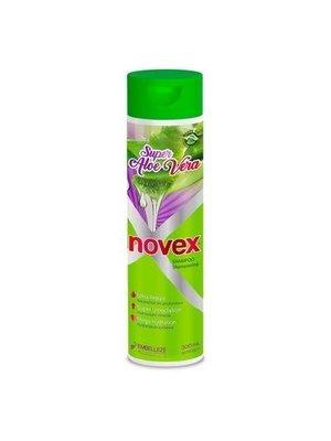 Novex Novex Super Aloe Vera - Shampoo 300ml